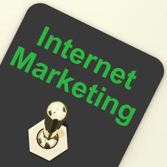 Internet Marketing Shows Online SEO Strategies And Development