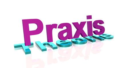3D V Gegensätze - PRAXIS - THEORIE