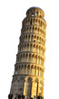 Leaning Tower.Italy.Pisa.