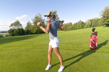 Golfgymnastik