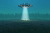 flying saucer arrived - 39078936