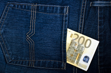 jeans&euro