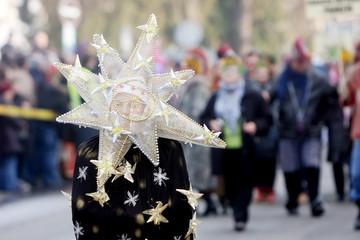 Carnival in Velika Gorica - Topics Stars 2