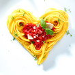 Spaghetti For A Loved One