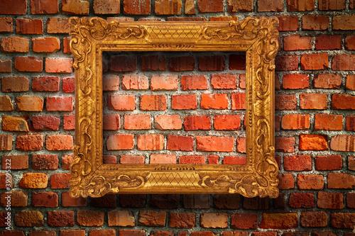 Leinwanddruck Bild muro incorniciato