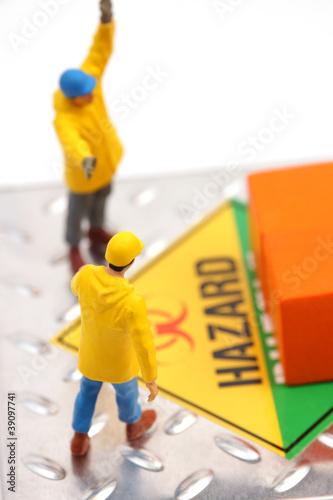 hazard #2