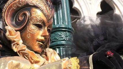 venezia carnevale 2012 maschere
