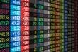 Stock market concept - 39106546