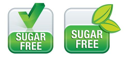 produit sans sucre