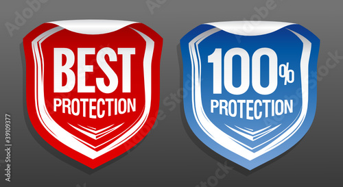 Best protection stickers set