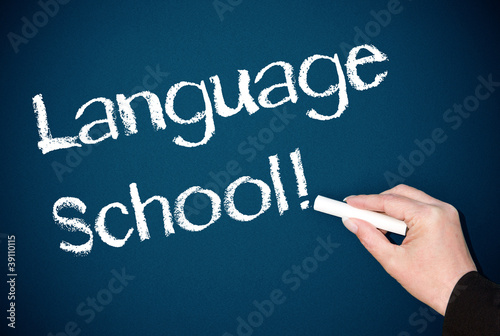Language School !