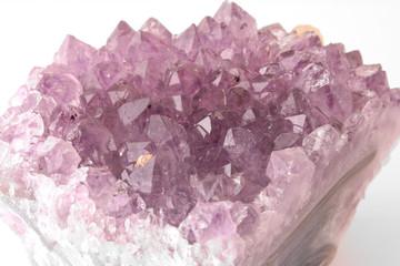 Amethyst - crystal