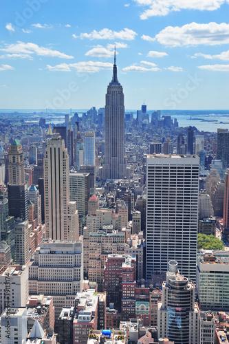 Fototapeten,new york,manhattan,new york city,antennen