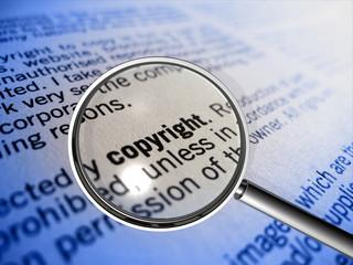 Copyright im Fokus