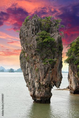 wyspa-jamesa-bonda-tajlandia