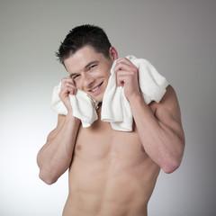 softness manliness freshness