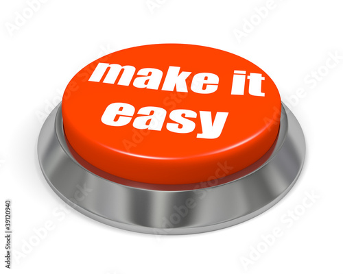 Button Make it Easy