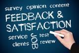 Feedback and Satisfaction