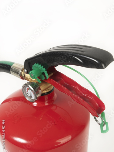 Extintor 01