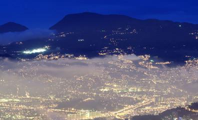 Medellin Noche