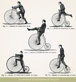 Fototapety Manuel d'utilisation du Bicycle