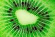 kiwi fruit close-up