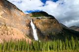 Fototapety Takakkaw Falls - Yoho National Park