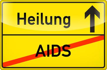 AIDS & Heilung