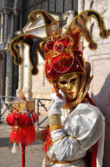 Jolly 3 - Carnevale Venezia 2012