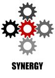 Synergy 1 poster