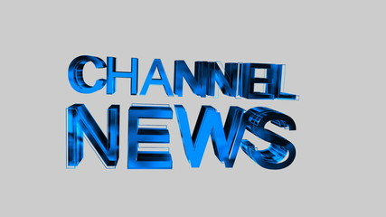 3D Fracture Channel News