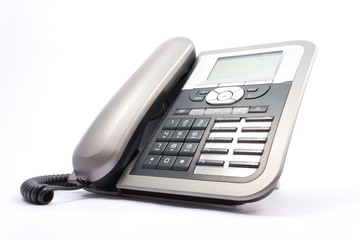 Téléphone fixe voip