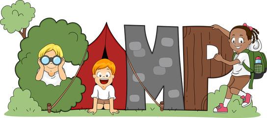 Children's Camp