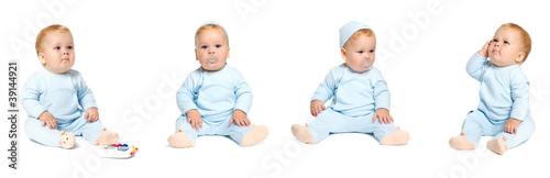 Baby sitting series