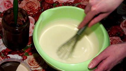 pancakes to prepare