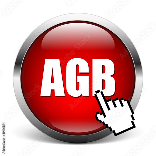 AGB - red icon