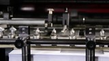 printing industry, machinery poster