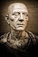 Vintage image of Julius Caesar