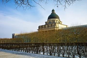 Bayerische Staatskanzlei Munich, Germany