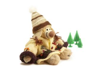 Winterbär 2