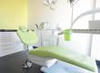 Moderner Zahnarztstuhl Zahnarztpraxis