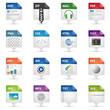 File Icons -Spitz-
