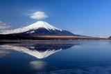 Fototapety 富士と南アルプス