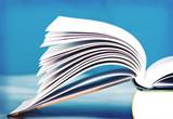 Fototapety Open book