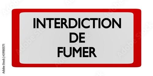 panneau interdiction de fumer photo libre de droits sur la banque d 39 images. Black Bedroom Furniture Sets. Home Design Ideas