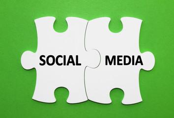 Social Media Puzzles
