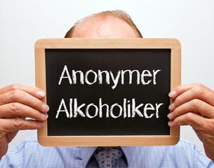 Anonymer Alkoholiker