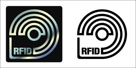 RFID - Logo