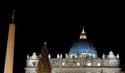 San Pietro - Natale