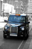 Fototapety London-Taxi
